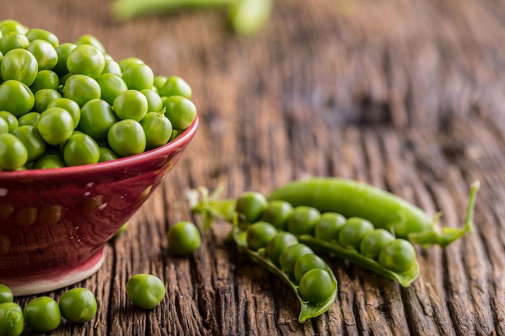 Τα 6 λαχανικά με τις περισσότερες πρωτεΐνες 1