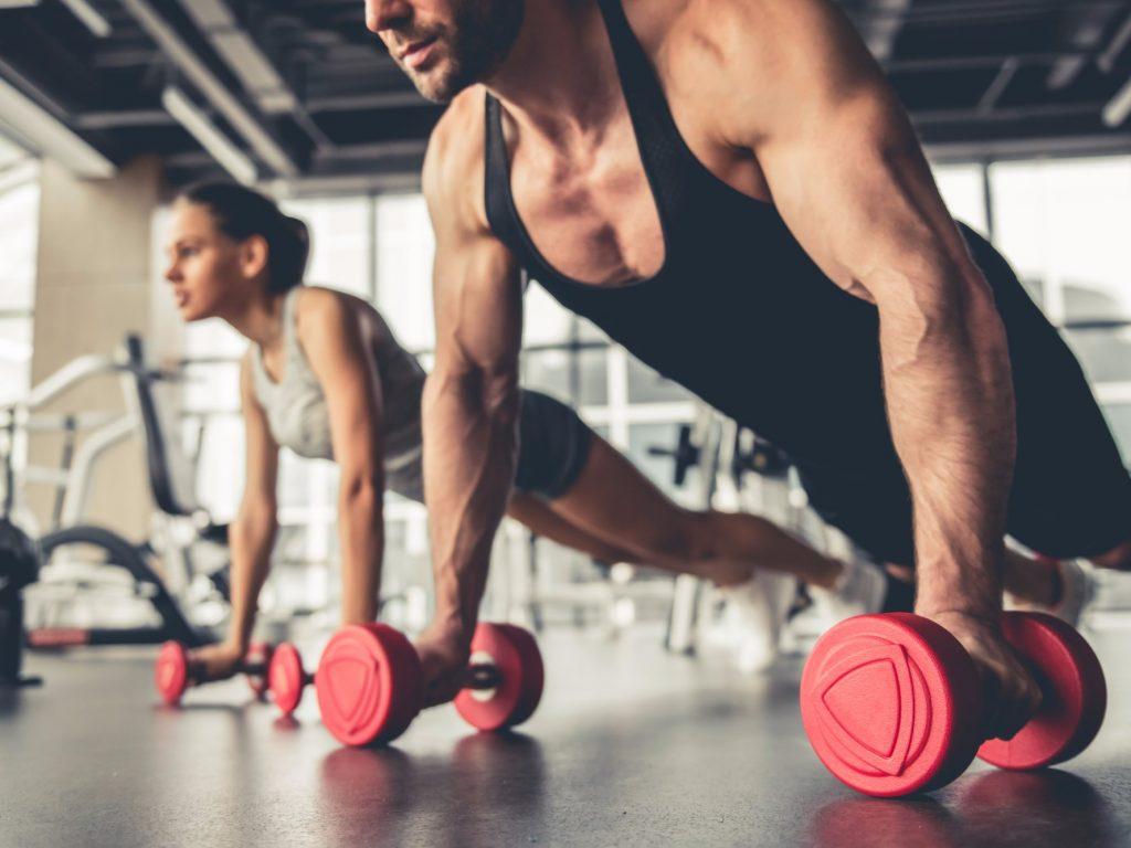 Η άσκηση ως ισοδύναμο φαρμάκων 1