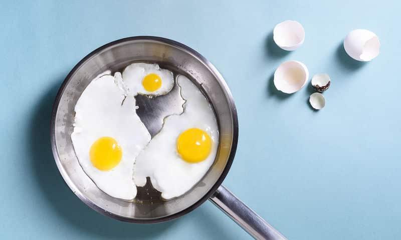 Πέντε τροφές πλούσιες σε πρωτεΐνες για περισσότερη ενέργεια 1
