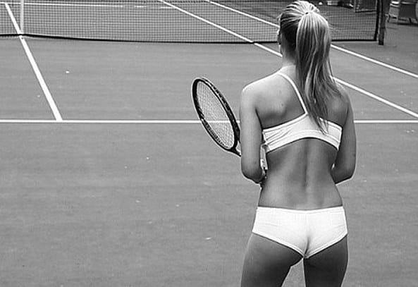 Γυναικεία Εσώρουχα - Ό,τι πρέπει να γνωρίζετε όταν τα φοράτε για να αθληθείτε! 2