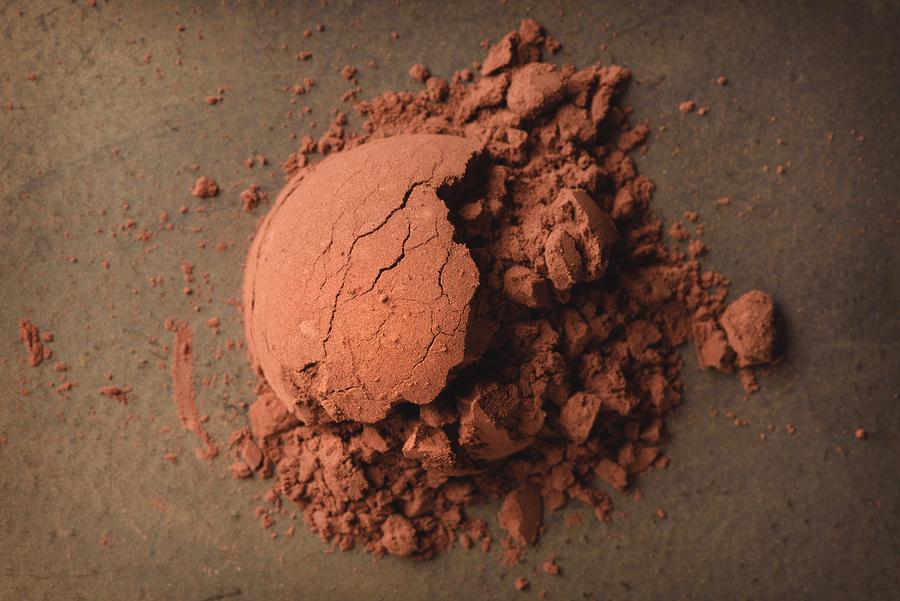 bigstock Cocoa Powder 137216849