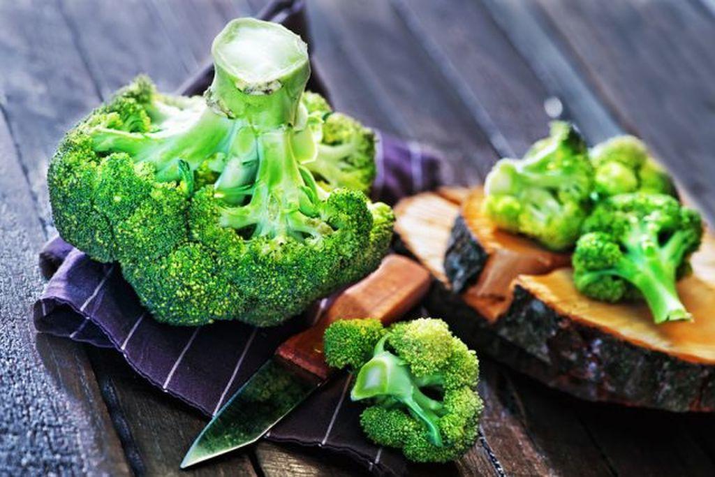 Τα 6 λαχανικά με τις περισσότερες πρωτεΐνες 2