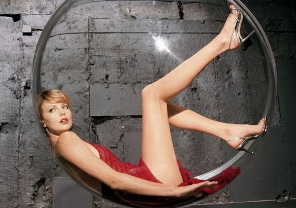 Τα ωραιότερα πόδια της υφηλίου 11