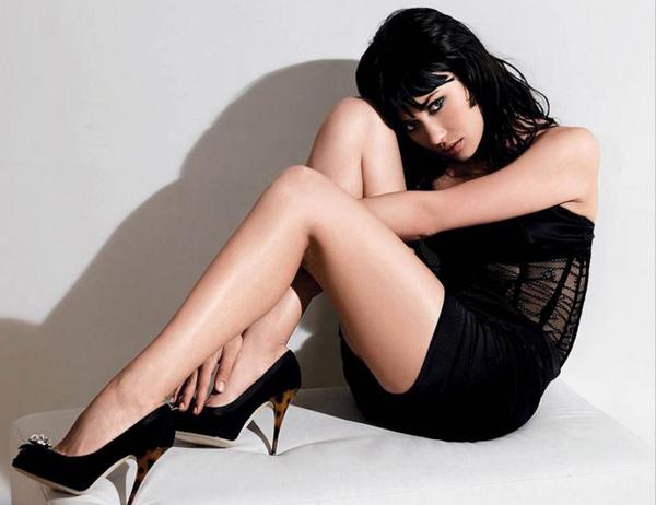 Τα ωραιότερα πόδια της υφηλίου 17