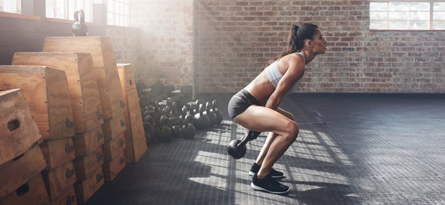 Οι 5 καλύτερες ασκήσεις για μία total body προπόνηση 2