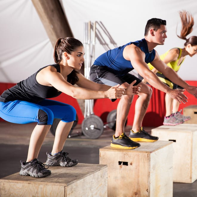 Τι είναι το cross training και γιατί πρέπει να το κάνεις 1