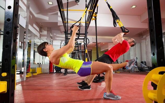 9 πράγματα που δεν γνωρίζατε για το CrossFit 1