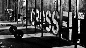 crossfit injury