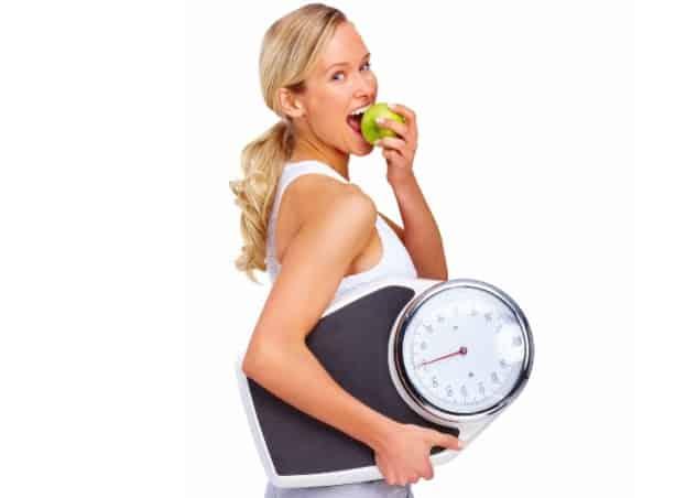 17 λόγοι που δεν χάνετε βάρος 1