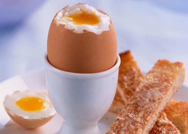 Οι 10 μαγικές τροφές που καίνε το λίπος 3