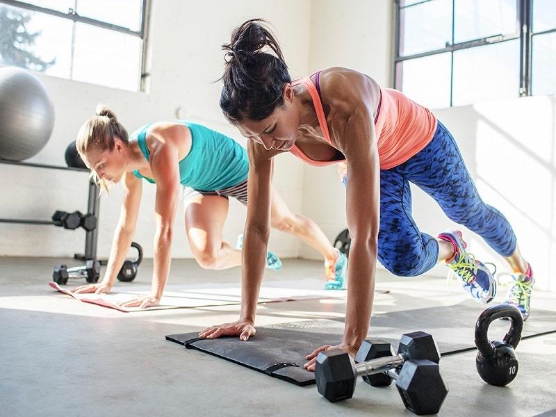 Η άσκηση ως ισοδύναμο φαρμάκων 2