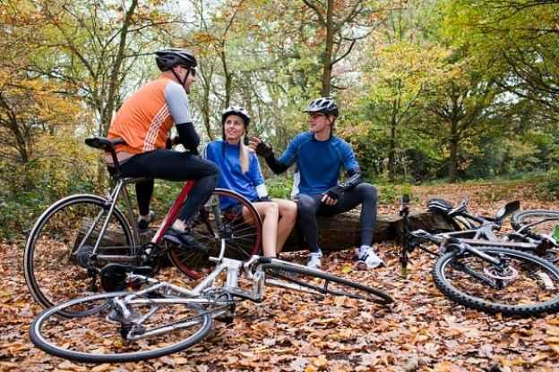Ποδήλατο, διασκέδαση και γυμναστική μαζί 1