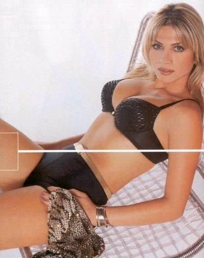 Οι 8 πιο sexy γυμνάστριες της TV 7