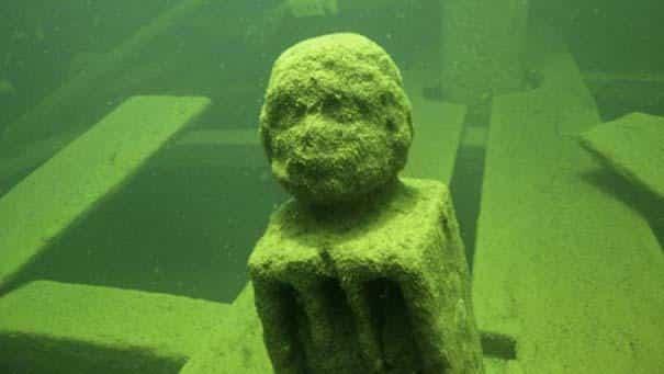 Ανακαλύψαμε τα 11 ναυάγια που έχουν παγώσει στο χρόνο με το Scuba Diving 9