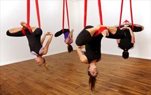 Ποιες είναι οι τάσεις… της μόδας στη γυμναστική για το 2014; 2