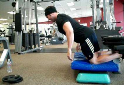 7 ασκήσεις για πόδια! 2