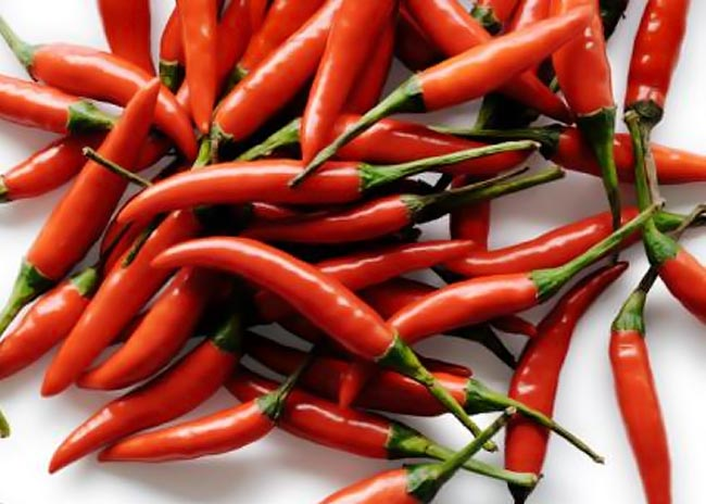 Οι 10 μαγικές τροφές που καίνε το λίπος 5
