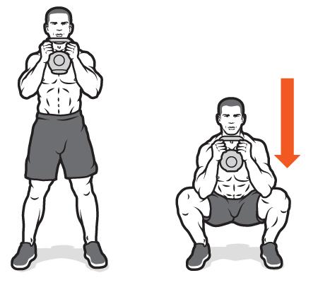 Aσκήσεις για να Φτιάξεις το σώμα των «300» 1