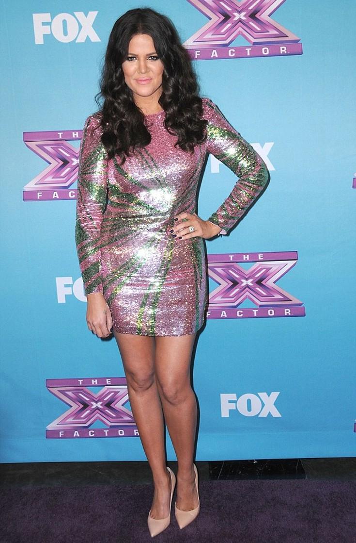Πώς έχασε 18 κιλά η Khloe Kardashian 4