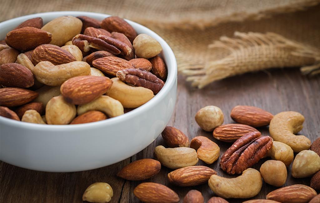 Πέντε τροφές πλούσιες σε πρωτεΐνες για περισσότερη ενέργεια 3