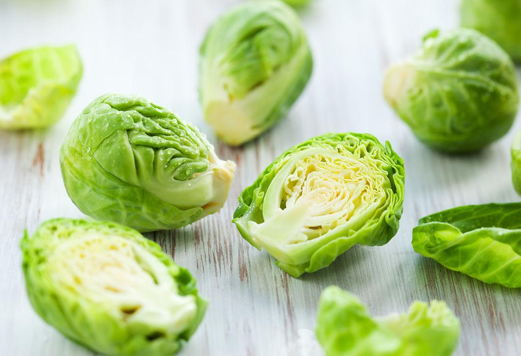 Τα 6 λαχανικά με τις περισσότερες πρωτεΐνες 4