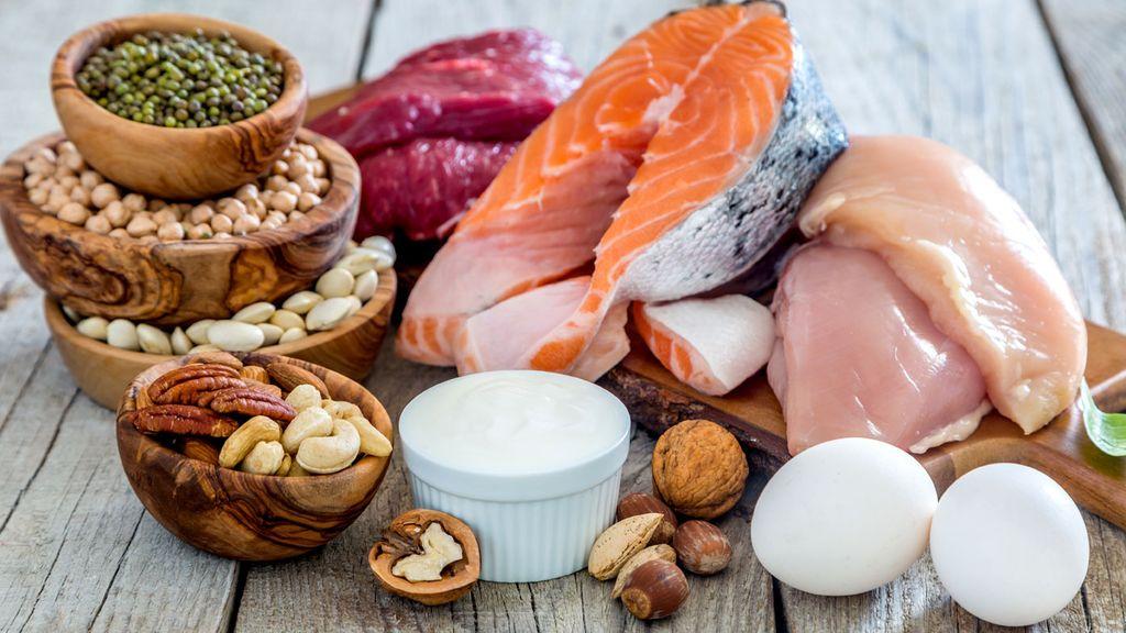 low carb low fat diet