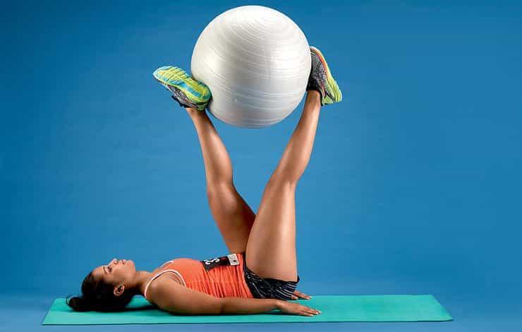 5 ασκήσεις αποκατάστασης μετά την προπόνηση 1