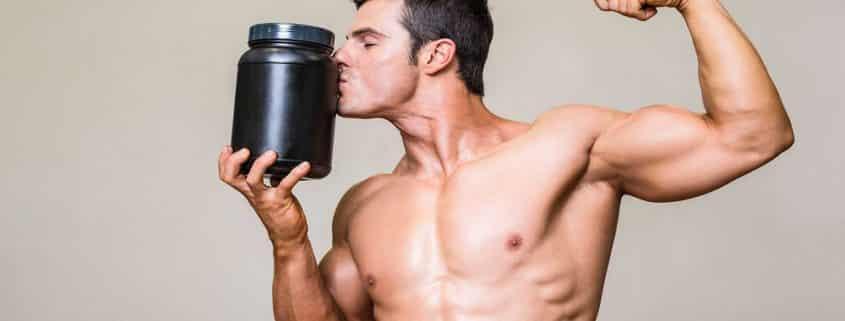 Η σημασία των συμπληρωμάτων στο Fitness 1