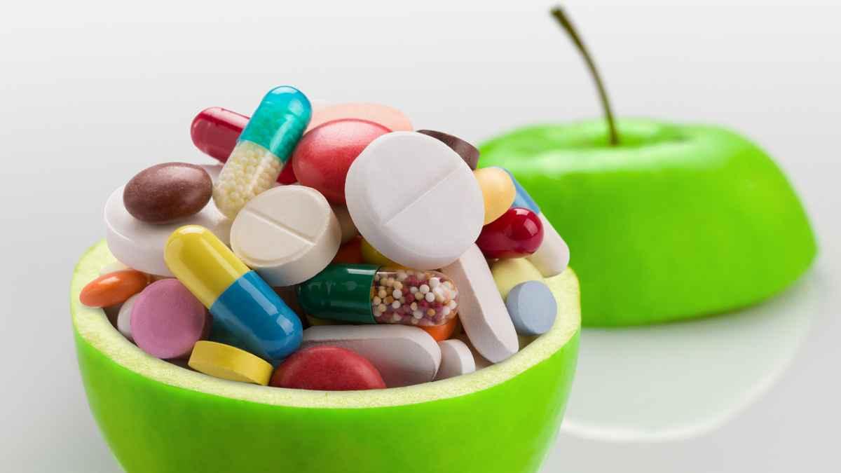 Πόσο απαραίτητα είναι τα συμπληρώματα διατροφής και οι βιταμίνες; 1