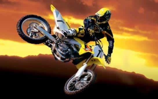 Όταν το motocross έχει άσχημη κατάληξη… 1