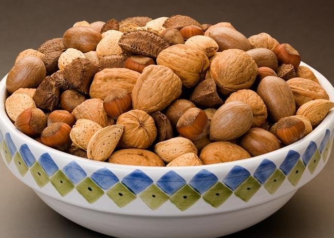 Οι 10 μαγικές τροφές που καίνε το λίπος 9