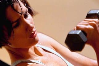 Ο φόβος της άσκησης με βάρη στη δίαιτα 1