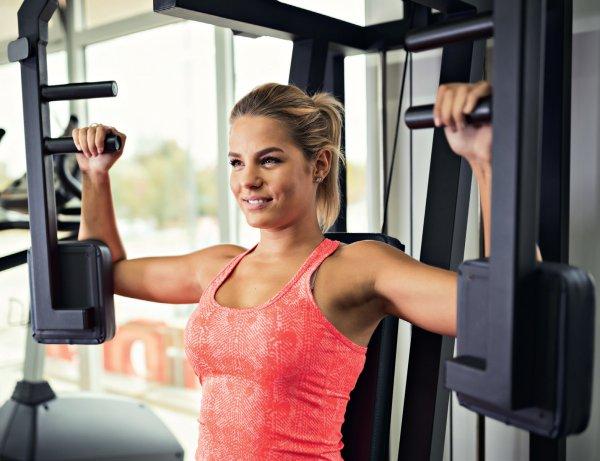 Όργανα γυμναστηρίου: Πώς θα χρησιμοποιήσεις σωστά το καθένα ξεχωριστά; 1