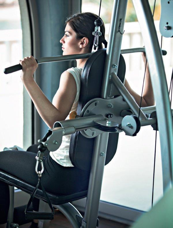 Όργανα γυμναστηρίου: Πώς θα χρησιμοποιήσεις σωστά το καθένα ξεχωριστά; 2