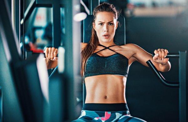 Όργανα γυμναστηρίου: Πώς θα χρησιμοποιήσεις σωστά το καθένα ξεχωριστά; 4
