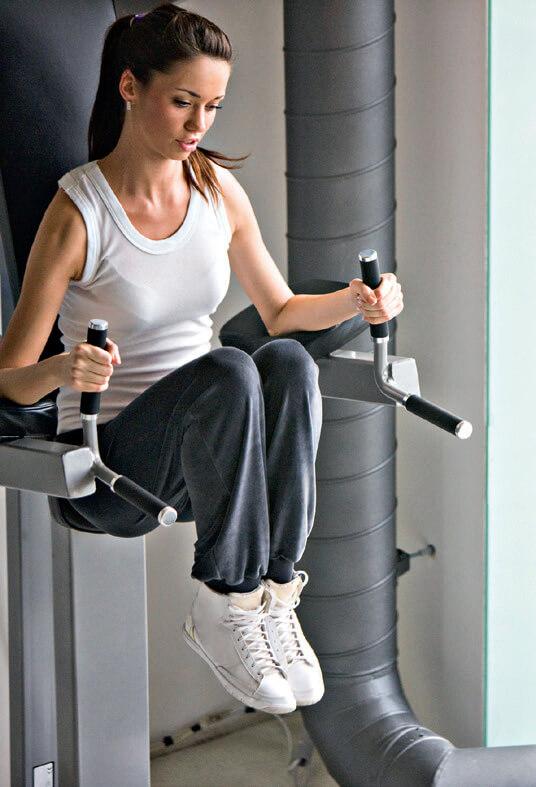 Όργανα γυμναστηρίου: Πώς θα χρησιμοποιήσεις σωστά το καθένα ξεχωριστά; 7