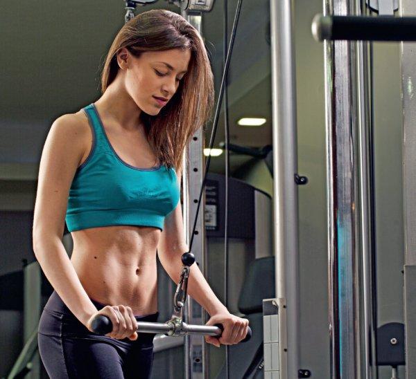Όργανα γυμναστηρίου: Πώς θα χρησιμοποιήσεις σωστά το καθένα ξεχωριστά; 8