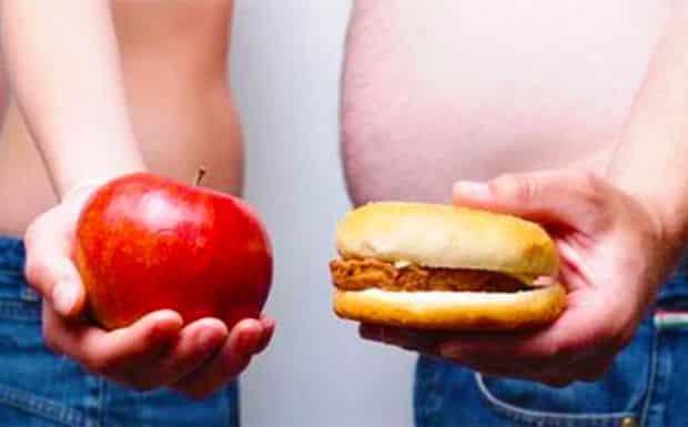Παχύσαρκος ένας στους 5 Έλληνες 1