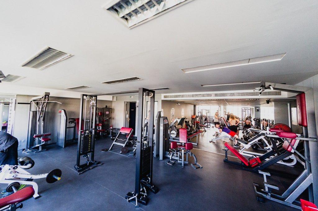 17+1 προσφορές για τα καλύτερα γυμναστήρια της Αθήνας 1