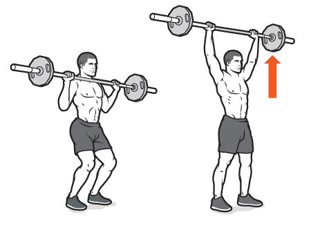 Aσκήσεις για να Φτιάξεις το σώμα των «300» 4