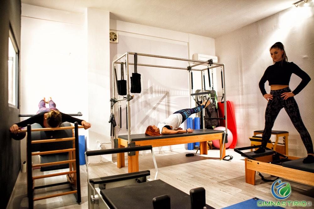 17+1 προσφορές για τα καλύτερα γυμναστήρια της Αθήνας 16