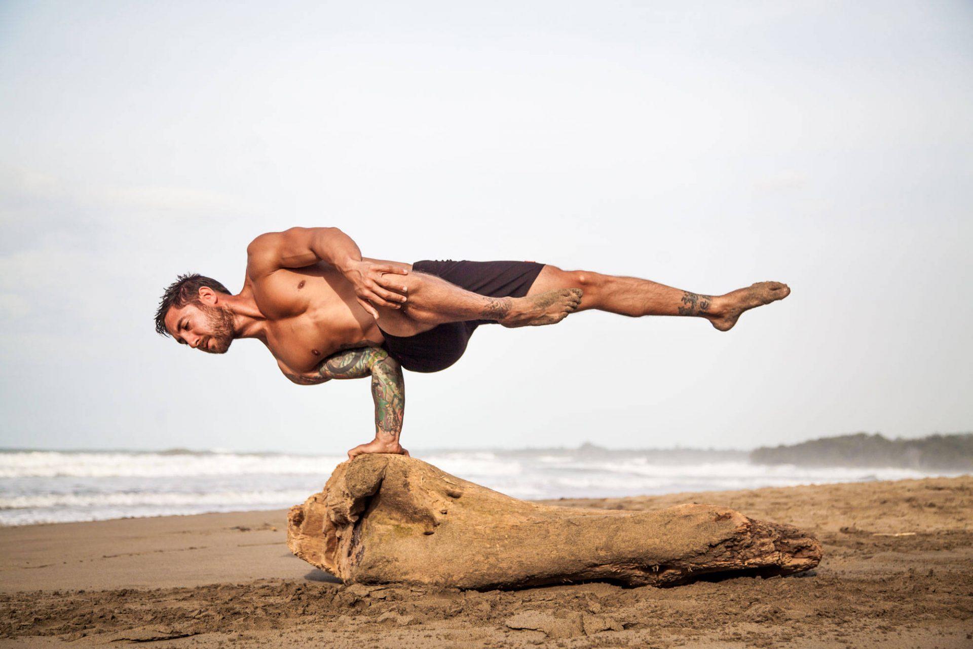 proponisi yoga antras
