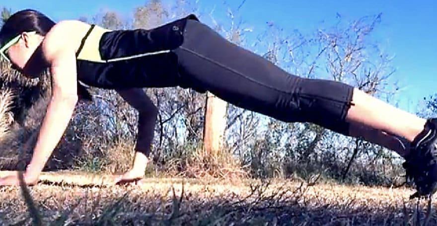 Έκανε push ups επί 100 ημέρες και κατέγραφε με κάμερα την προσπάθεια! (Video) 2
