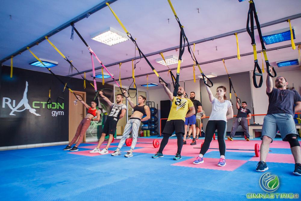 17+1 προσφορές για τα καλύτερα γυμναστήρια της Αθήνας 10