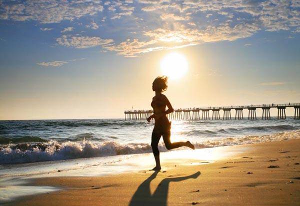 Πόσο συμβάλει η άσκηση με άδειο στομάχι στην καύση λίπους; 1