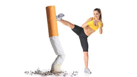Τι συμβαίνει στο σώμα όταν σταματάμε το κάπνισμα; 3