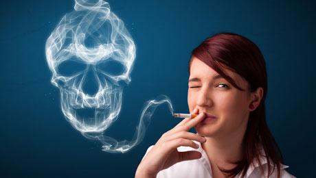 Τι συμβαίνει στο σώμα όταν σταματάμε το κάπνισμα; 1