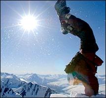 Τα 10 πιο δημοφιλή extreme sports στην Ελλάδα. 1