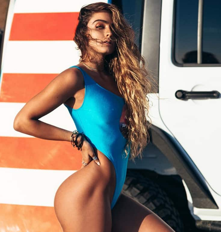 sommer ray 1