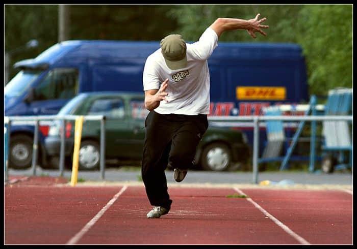 Sprint vs Jogging: το crash test συνεχίζεται... 1